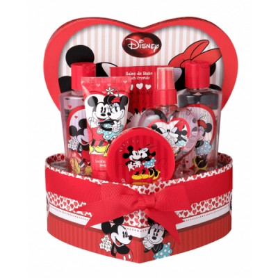 Disney Estuche Mickey & Minnie