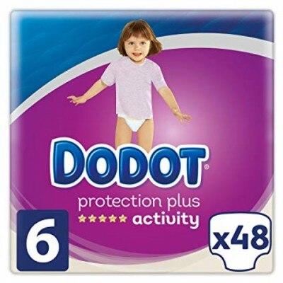 Dodot Activity T6 +13 KG