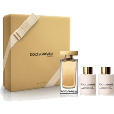 Dolce & Gabbana Estuche DG The One Eau de Toilette
