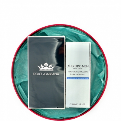 Dolce & Gabbana Cesta Exclusiva Douglas - Dolce & Gabanna K By Eau de Parfum