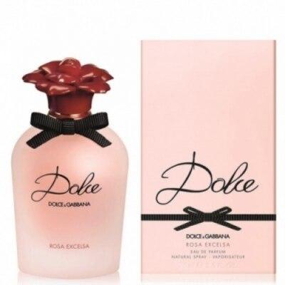 Dolce & Gabbana D&G Dolce Rosa Excelsa Eau de Parfum