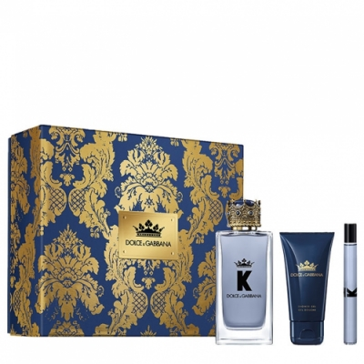 Dolce & Gabbana Estuche K by Dolce&Gabbana