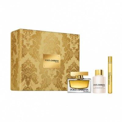 Dolce & Gabbana Estuche The One Eau de Parfum y Body Lotion