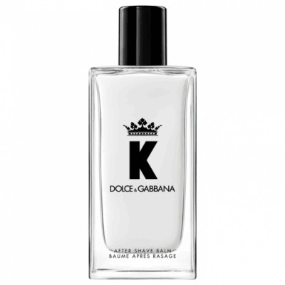 Dolce & Gabbana K by Dolce&Gabbana Bálsamo Aftershave