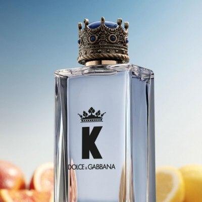 Dolce & Gabbana K by Dolce&Gabbana Eau de Toilette