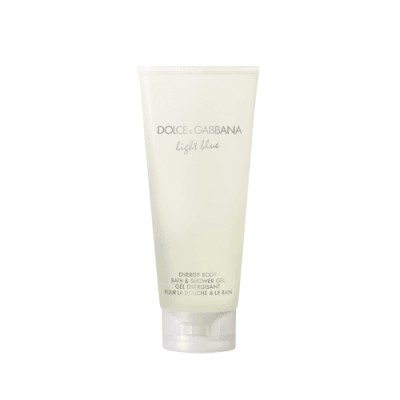 Dolce & Gabbana Light Blue Gel de ducha