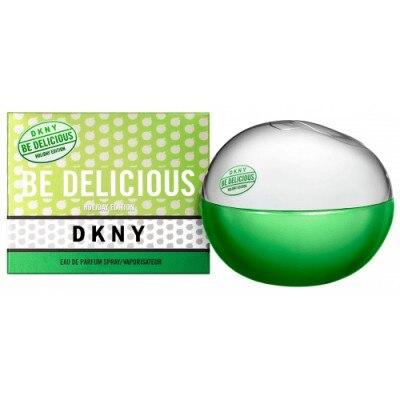 DKNY Be Delicious Edición Holiday Eau de Parfum