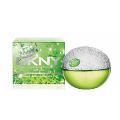 DKNY Be Delicious Shimmer & Shine