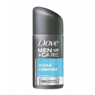 Dove Desodorante For Men Clean Comfort