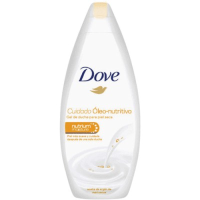 Dove Dove Gel Argán