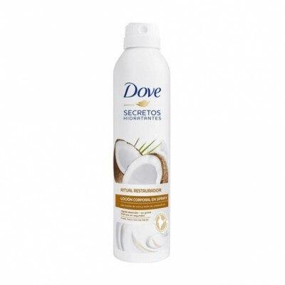 Dove Secretos Hidratantes Coco Y Almendras