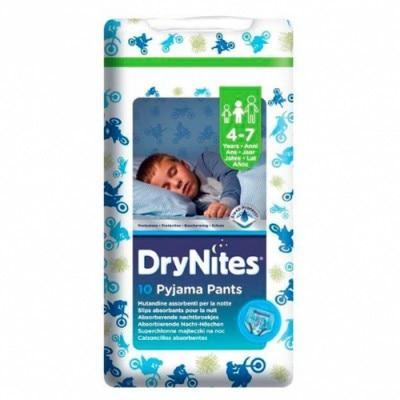 Drynites Huggie DryNites Pyjama Pants Boy