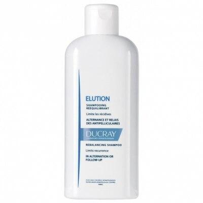 Ducray Ducray Elucion Champú Dermoprotector