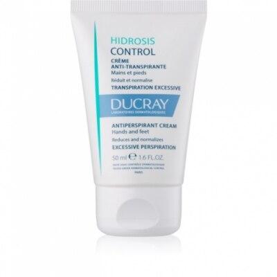 Ducray Ducray Hidrosis Control Crema