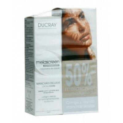 Ducray Pack Ducray Melascreen Despigmentante