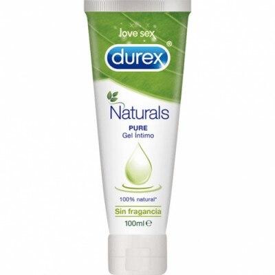 Durex Naturals Intimate Pleasure Gel