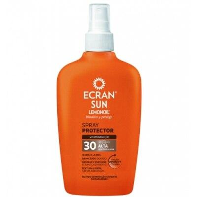Ecran Ecran Sunnique Leche Spray Spf 30