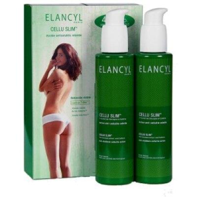 Elancyl Pack Elancyl Ellu Slim Duo