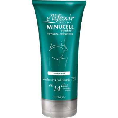Elifexir Minucell Emulsión Tensora Reductora