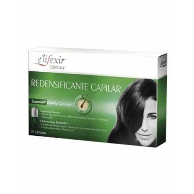Elifexir Pack Elifexir Esencial Redensificante Capilar