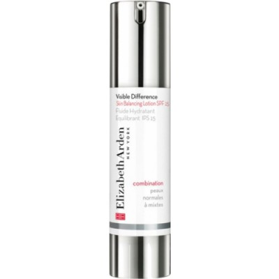 Elizabeth Arden Visible Difference Skin Balancing Lotion Spf15