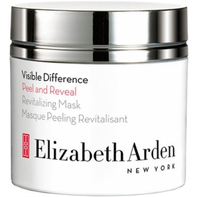 Elizabeth Arden Visible Difference Peel  Reveal Mask 50 Ml
