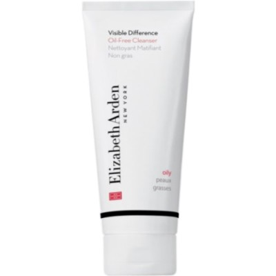 Elizabeth Arden Visible Difference Oil Free Cleanser 125 Ml
