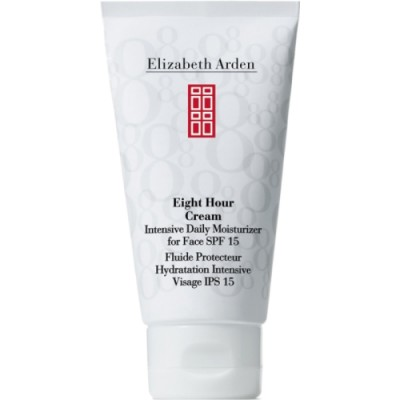 Elizabeth Arden Eight Hour Cream Intensive Daily Moisturizer Spf15