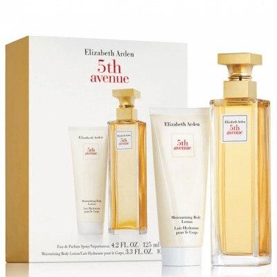 Elizabeth Arden Estuche 5th Avenue Eau de Parfum Y Body Lotion