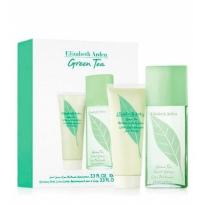 Elizabeth Arden Estuche Arden Green Tea