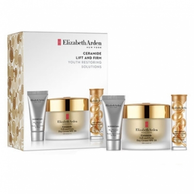 Elizabeth Arden Estuche Lift&Firm Crema De Dia Spf 30