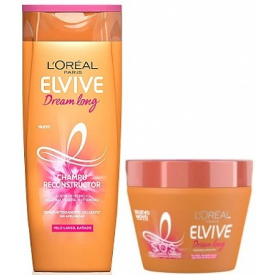 Elvive Elvive Champú Más Mascarilla Dream Long
