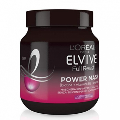 Elvive Loreal Elvive Full Resist Mascarilla