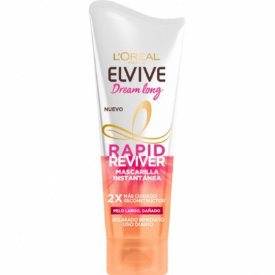 Elvive Mascarilla Elvive Rapid Reviver Dream Long