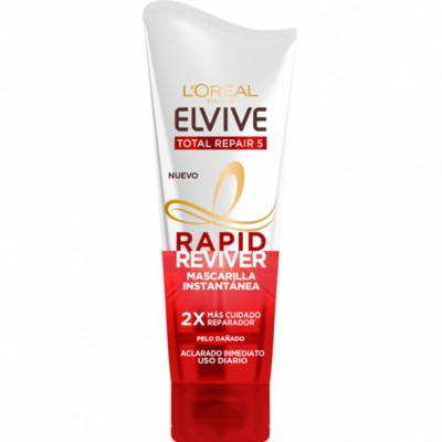 Elvive Mascarilla Elvive Rapid Reviver Repair