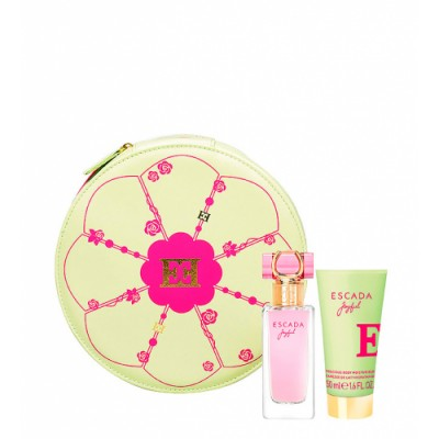 Escada Estuche Joyful Eau de Toilette, 50 ml