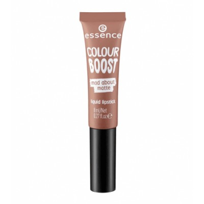 Essence Colour Boost Mad About Matte