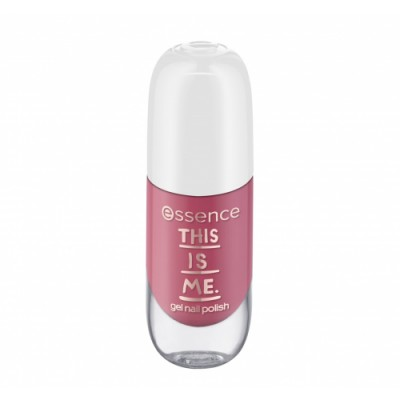 Essence This Is Me Gel Nail Polish Esmalte