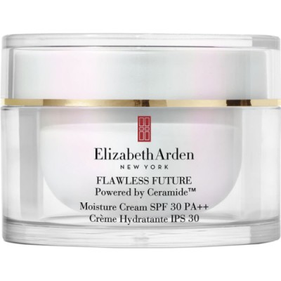Elizabeth Arden Flawless Future Powered By Ceramide Spf30