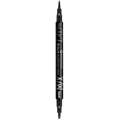 Essence Black, Eye Line Pen
