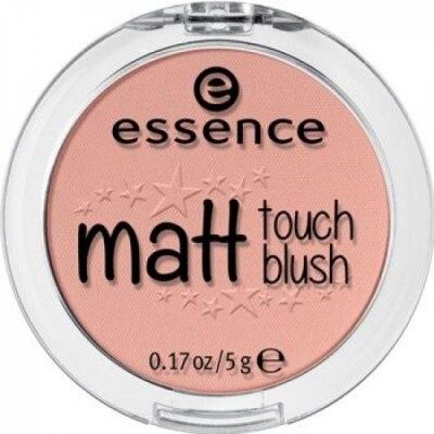 Essence Matt Touch Blush Essence