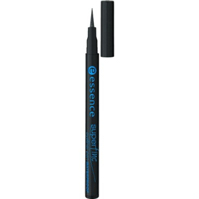 Essence Rotulador eyeliner super fino waterproof