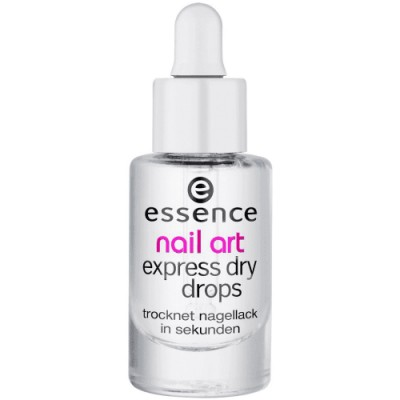 Essence Nail Art Express Dry Drops