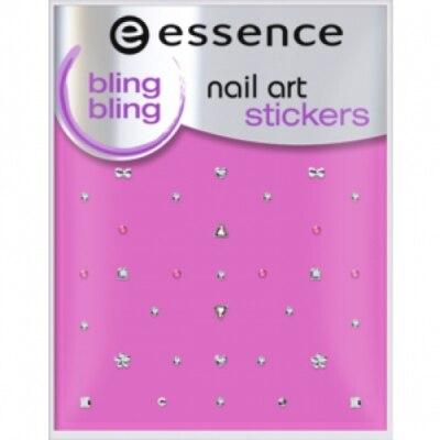 Essence Nail Art Sticker 02