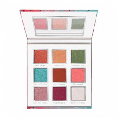 Essence Paleta De Sombras Crystal Power