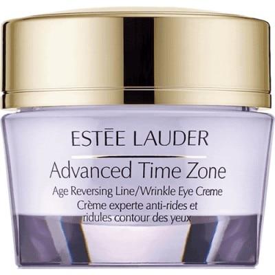 Estee Lauder Crema Anti-Arrugas Avanzada Contorno de ojos FPS 15 Advanced Time Zone