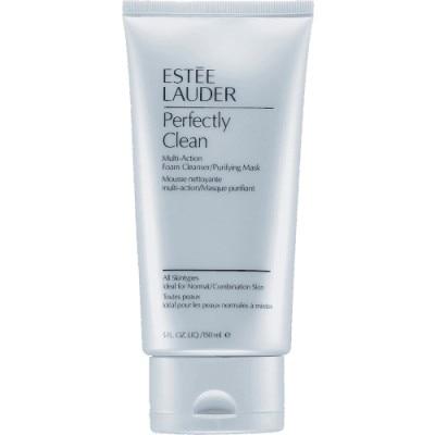 Estee Lauder Espuma Limpiadora Multi-Acción Perfectly Clean