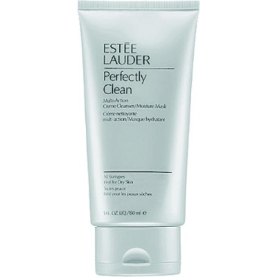 Estee Lauder Perfectly Clean Crema- mascarilla Limpiadora Hidratante Multi- Acción