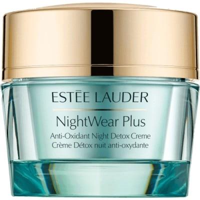 Estee Lauder Estée Lauder Crema de Noche Antioxidante Detox Night Wear