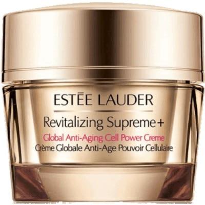 Estee Lauder Revitalizing Supreme + Crema Global Anti-edad